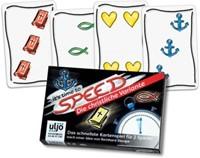 Jogo de cartas Speed