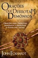 Orações que derrotam demônios