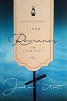 Lendo Romanos com John Stott