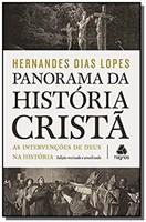 Panorama  história cristã