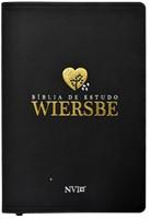 Bíblia de estudo Wiersbe