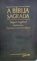 Bíblia Sagrada ACF super legível