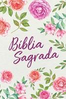 Bíblia NVT Floral