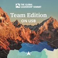 Team edition 2019 on USB
