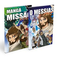 O Messias e Mangá Missão