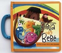 A primeira Bíblia do bebé