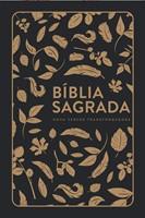 Bíblia Sagrada NVT com letra grande