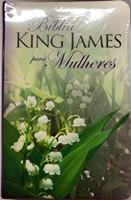 Bíblia Kinga James para mulheres