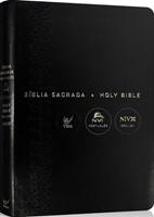Bíblia bilíngue Português Inglês