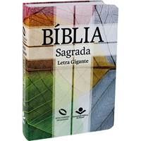 Bíblia Sagrada NAA com letra gigante
