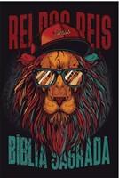 Bíblia NAA Leão Hip Hop