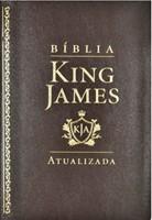 Bíblia King James Atualizada Slim