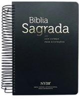 Bíblia Anote NVI