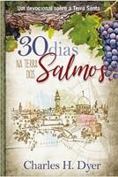 30 Dias na Terra dos Salmos [caixa para presente]