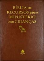 Bíblia de recursos para o ministério com crianças