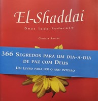 El-shaddai - Deus Todo-poderoso