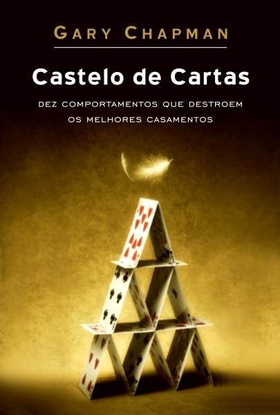 Castelo de cartas