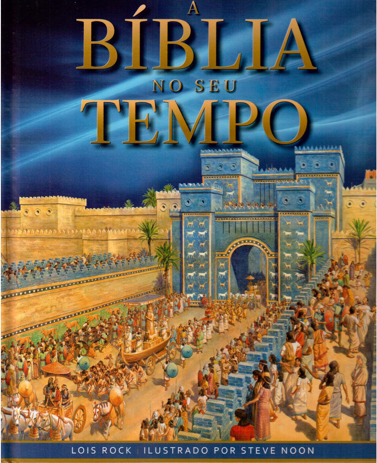 Bíblia no Seu Tempo