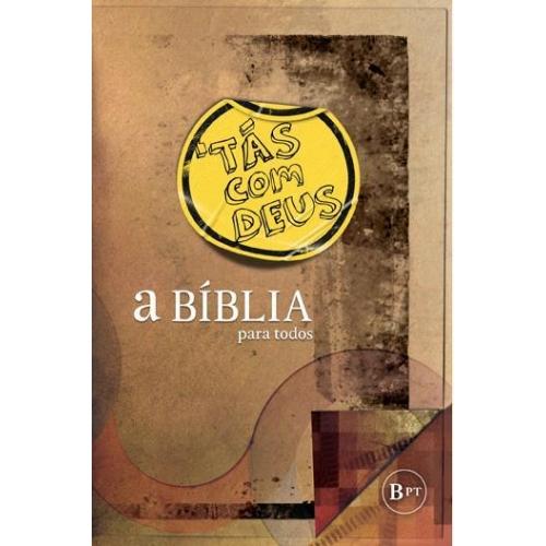 Bíblia Tás com Deus