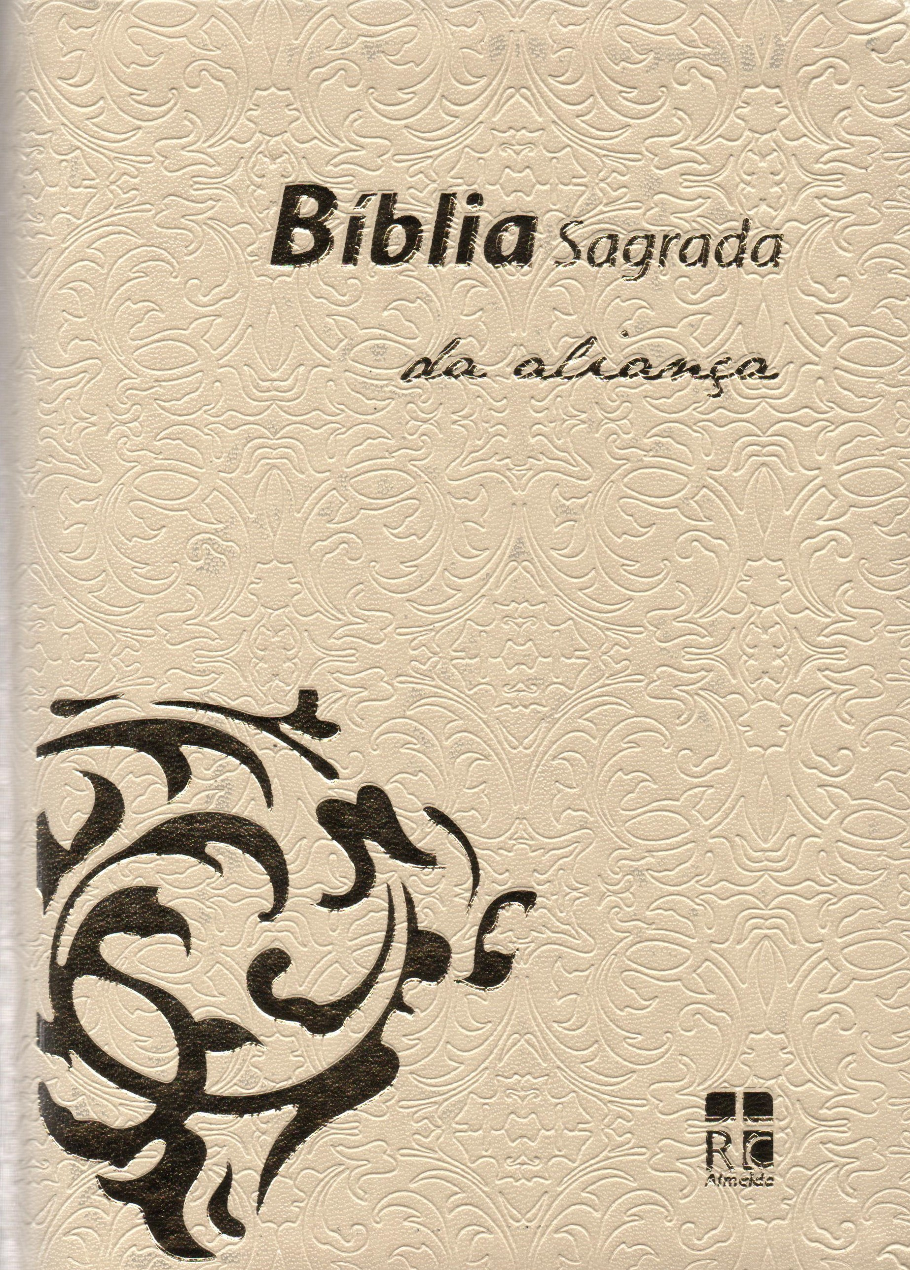 Bíblia da aliança