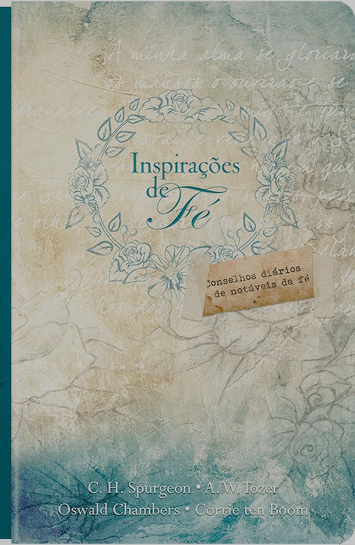 Inspirações de fé