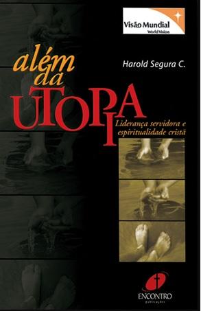 Além da utupia