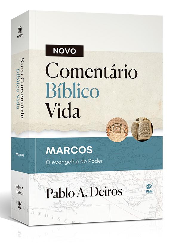 Comentário bíblico vida