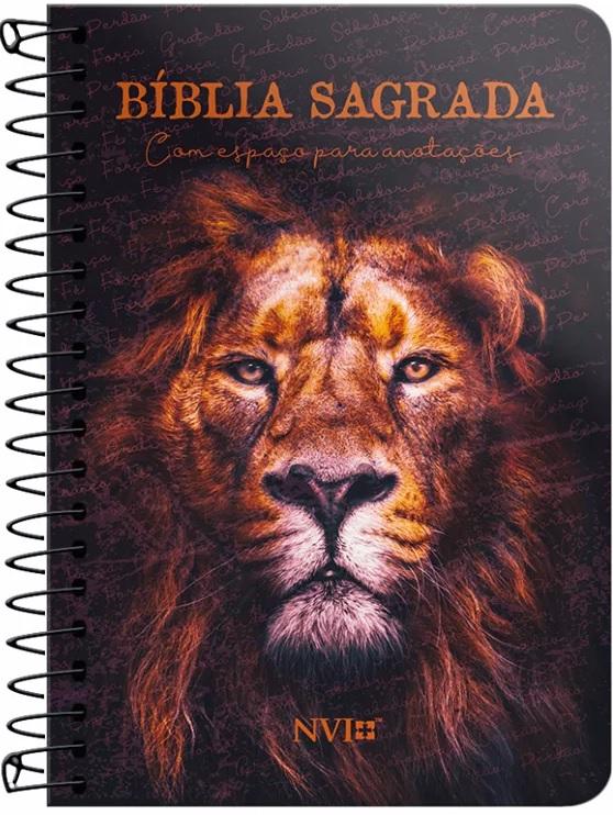 Bíblia Sagrada Anote NVI